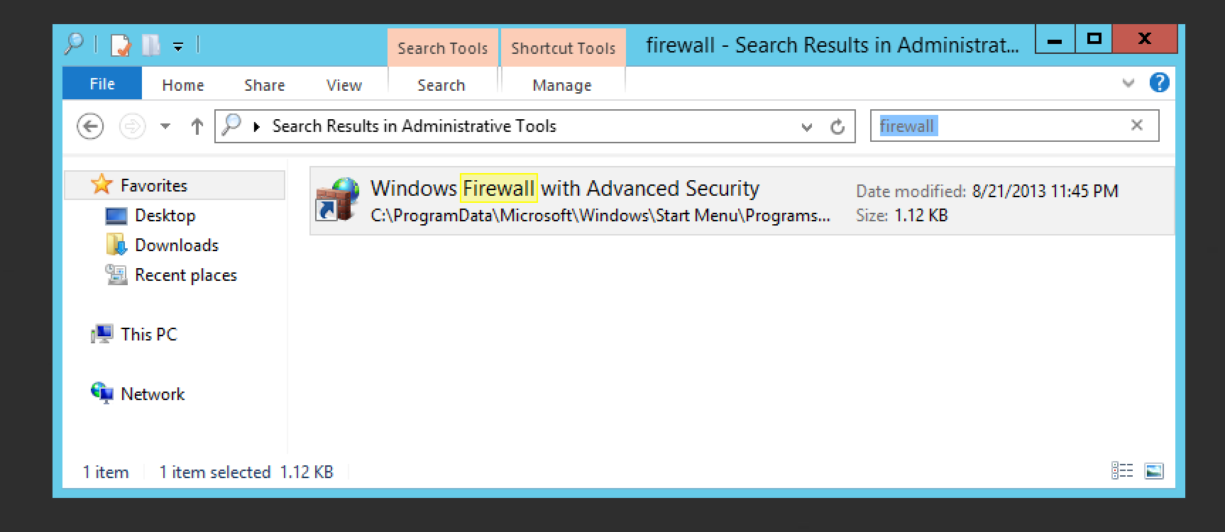Getting started with Ansible and Windows